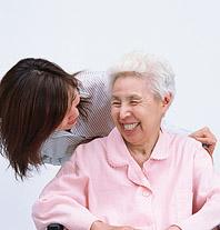 高齢者の尿失禁